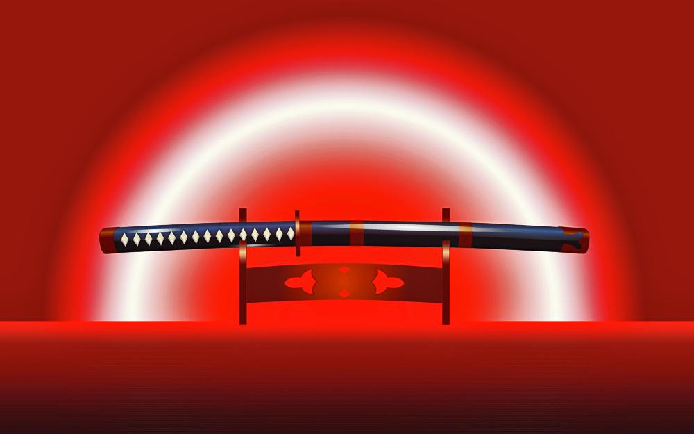 Wirksam führen wie ein Samurai
