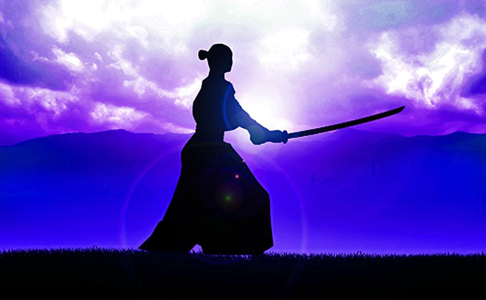 Bin ich bereit, mutig und couragiert mit Standfestigkeit, Wendigkeitund Intuition Entscheidungen zu treffen?