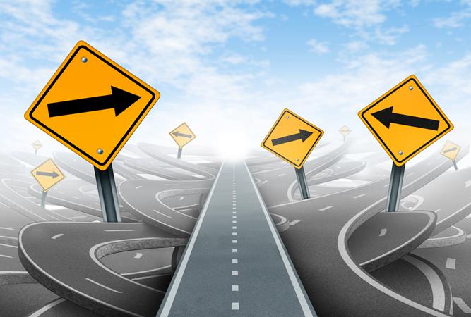 Irrtümer und Komplexitätsfallen in der Führung