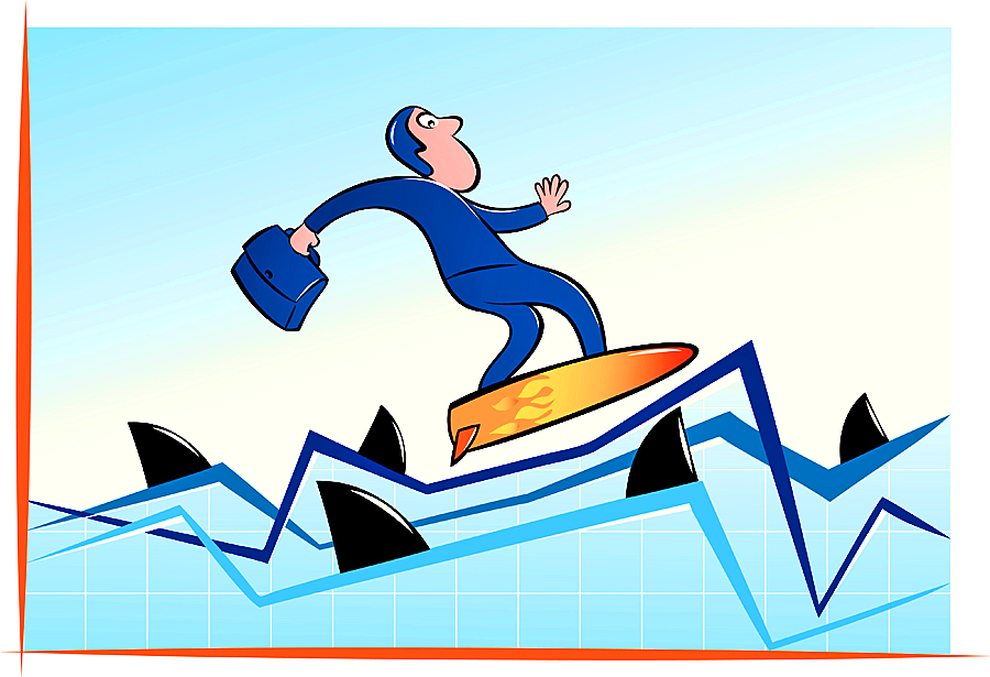 Die Lernkurve im Risikomanagement