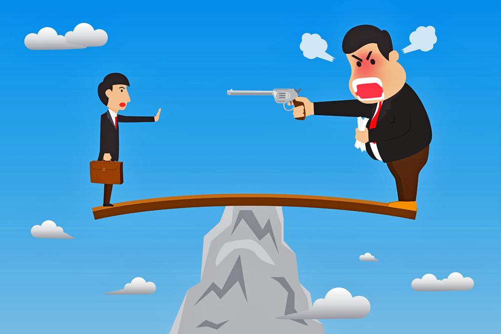 10 Tipps für eine positive Fehlerkultur