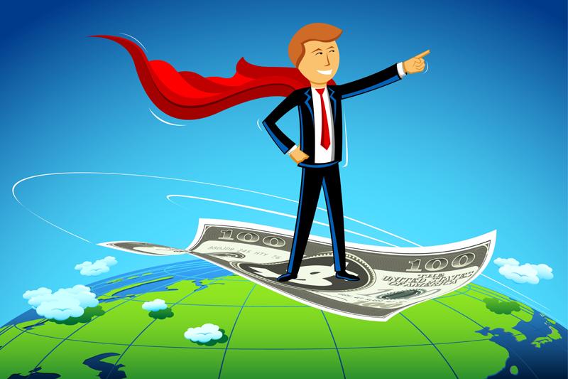 Die neuen Götter im Management verändern Deutschland´s Wirtschaft