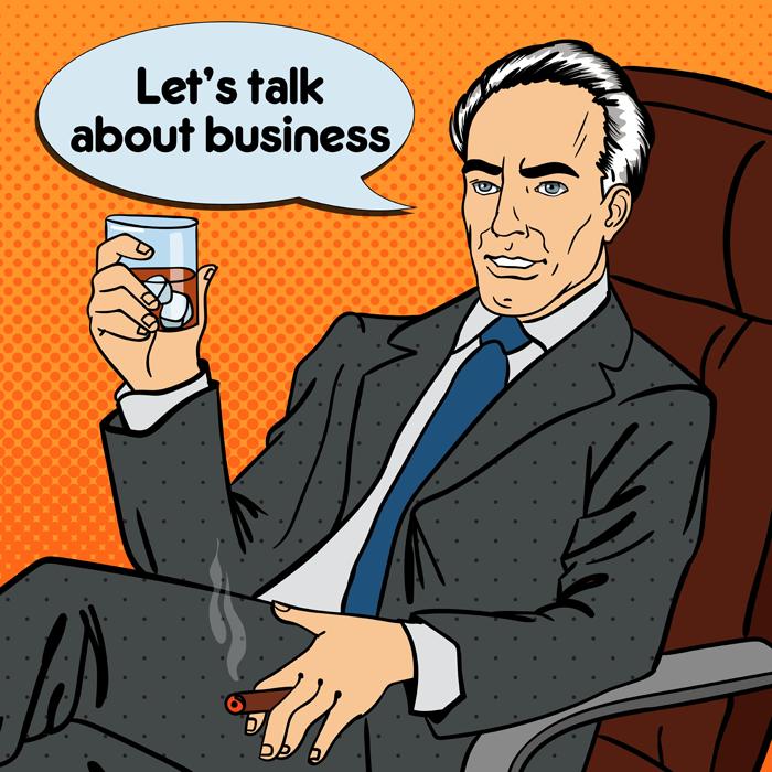 Lügen im Management - das ist die Regel