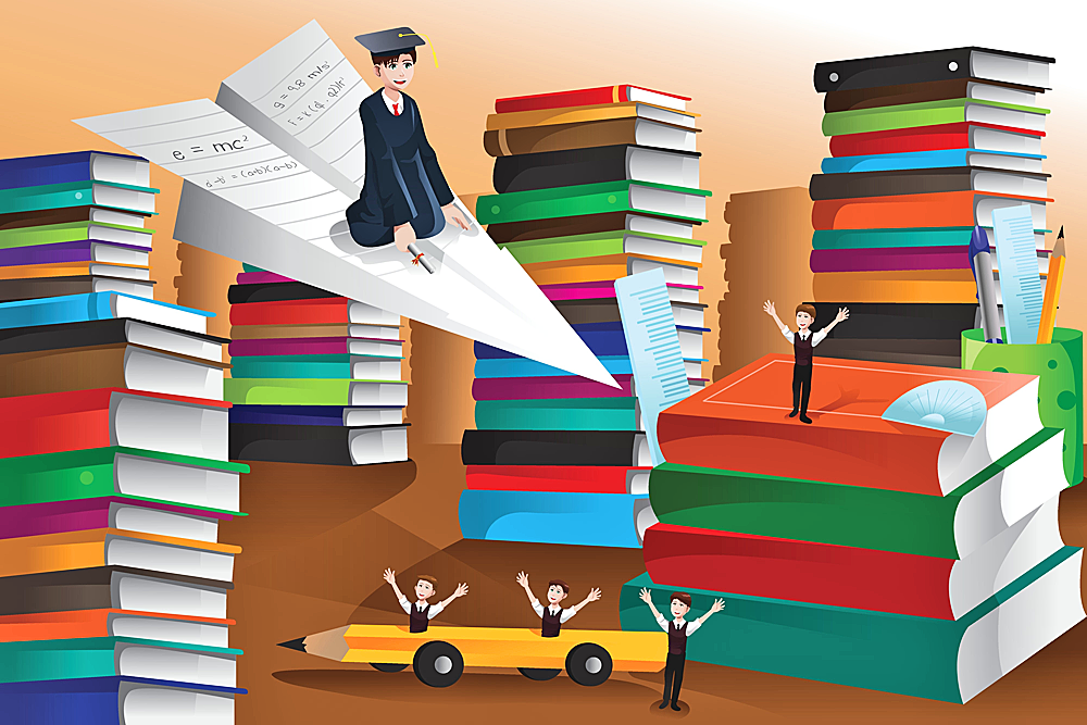 Bildungs-Allergien im Management überwinden
