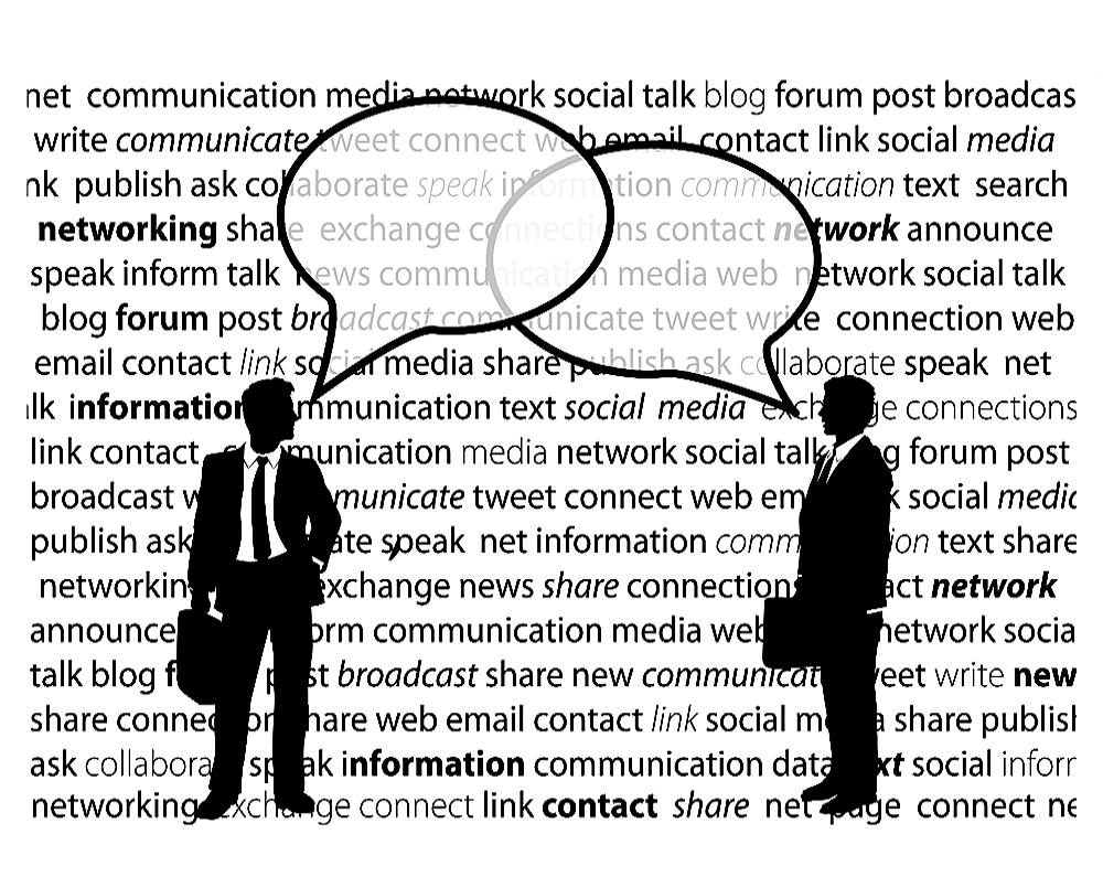 Wie ist die Kommunikationskultur in Ihrem Unternehmen?