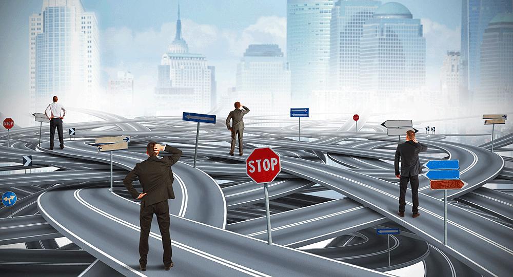 Flexible Arbeitsformen und die Folgen für Führungskräfte