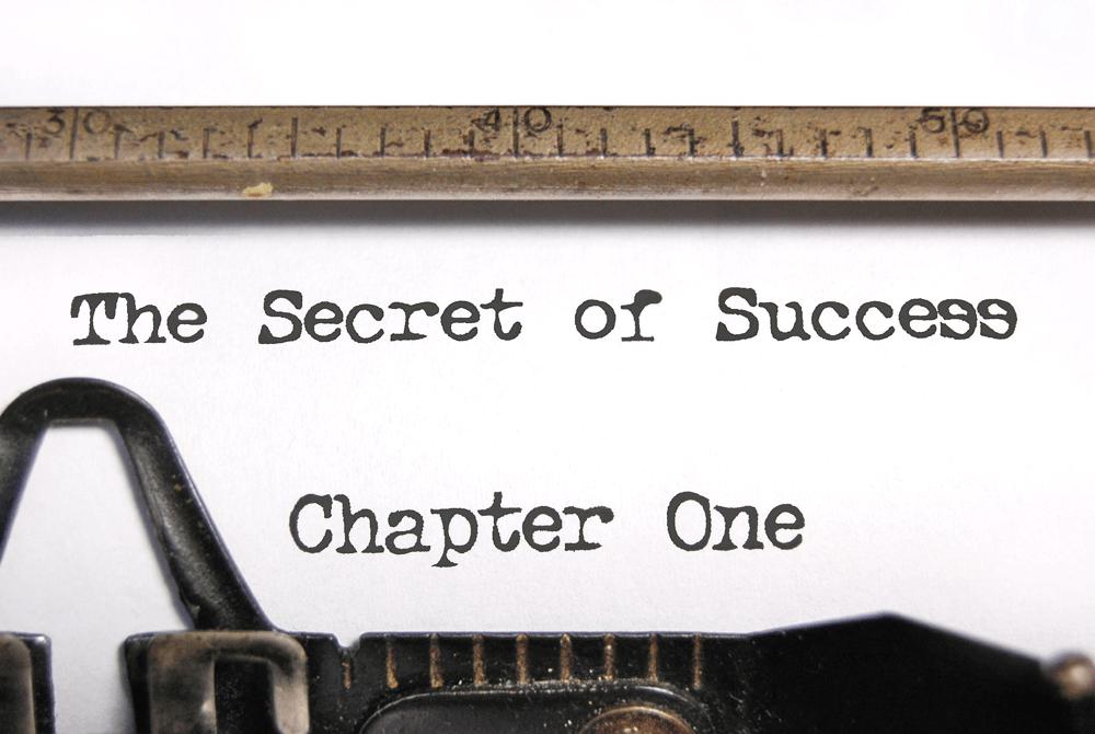 Zukünftigen Erfolgsstrategien auf der Spur