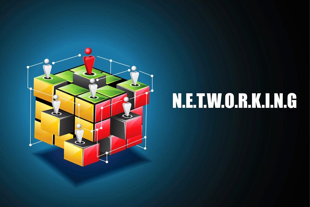 In Netzwerken überleben – aber wie?