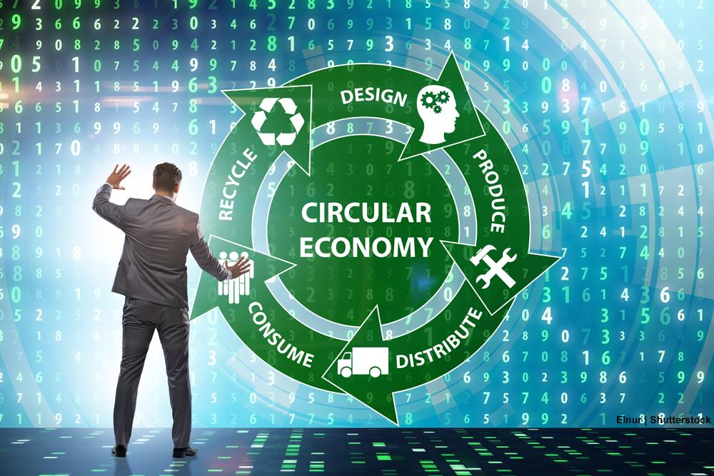Kreislaufwirtschaft – ein kurzfristiger Trend oder eine unterschätzte Strategie im Konkurrenzkampf