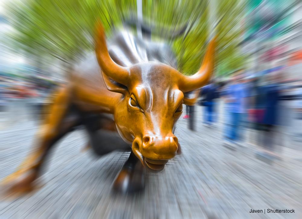 New Economy – angeblich überbewertet, aber wie Blindgänger noch immer explosionsgefährlich