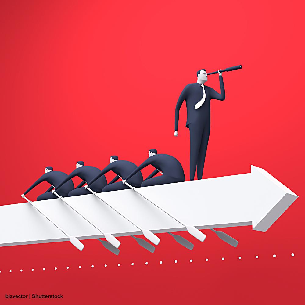 Herausragende Leistungen beruhen auf herausragenden Persönlichkeiten – doch das ist nur die halbe Wahrheit …