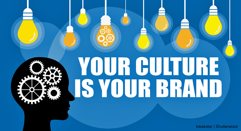 Kultur wird zu einem entscheidenden strategischen Wirtschaftsfaktor