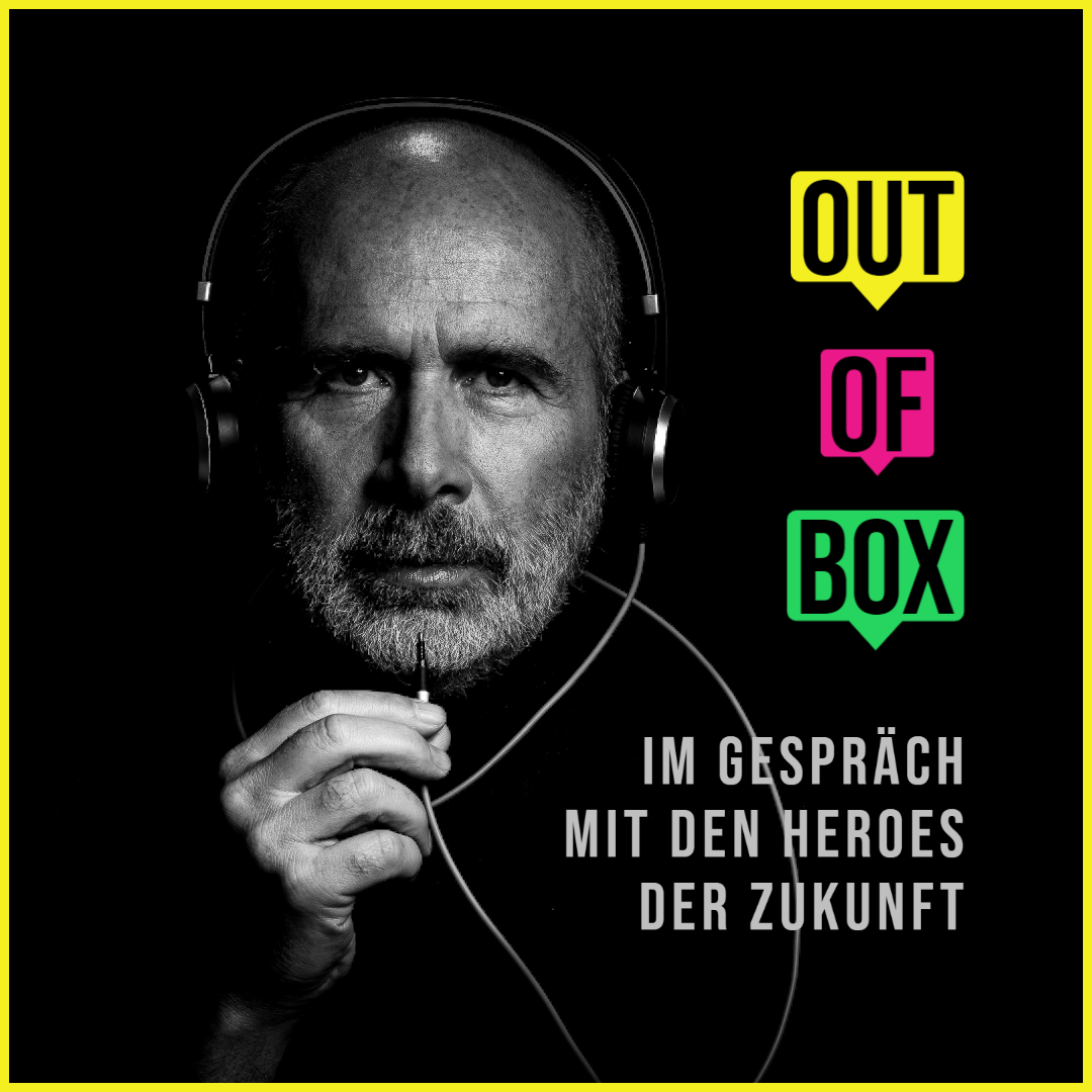 OUT OF BOX Podcast
