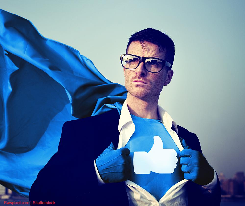 SOCIAL NETWORK HYPE IN CORONAZEITEN