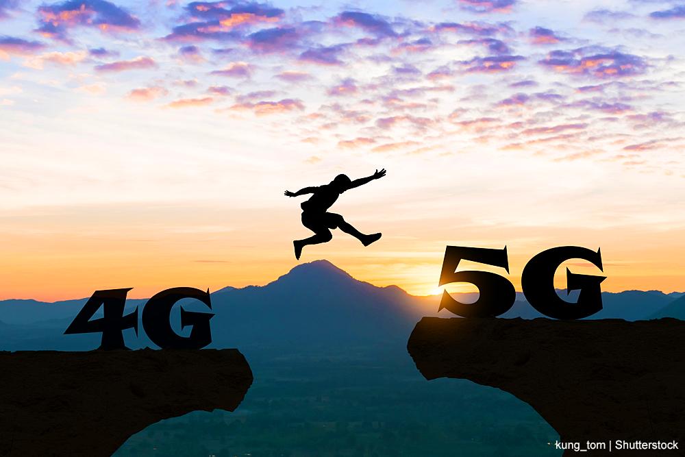 5G revolutioniert unsere Arbeit, unser Leben!? Dennoch soll Palm Beach in Florida eine 5G freie Zone werden – warum?